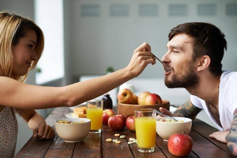 8 блюд, которыми любящая жена не станет кормить мужа каждый день