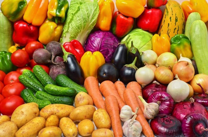 Овощи жизни: 8 главных продуктов, которые эффективны в борьбе с гипертонией