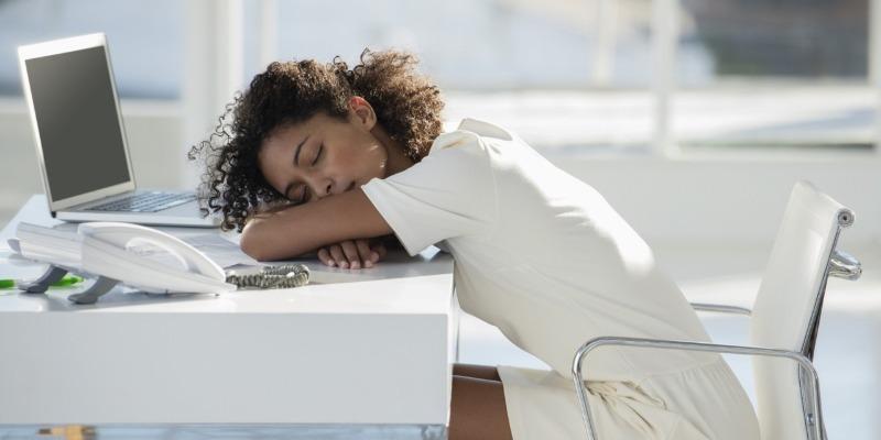 7 скрытых причин, по которым нам все время хочется спать