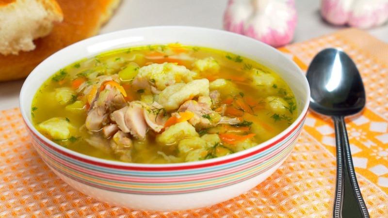 Горячая дюжина: 12 вкусных и питательных супов для зимы, которые согреют в холода
