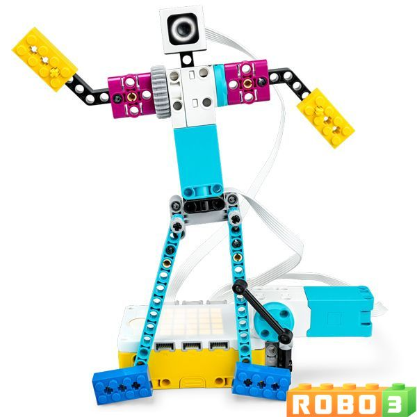 Робототехника и конструкторы LEGO в Санкт-Петербурге: критерии выбора