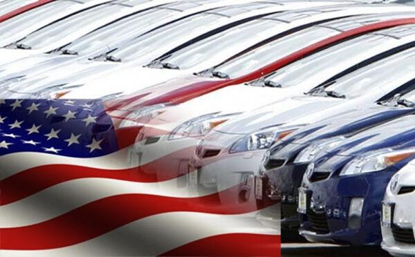 Растаможка авто из США в Украину: основные нюансы