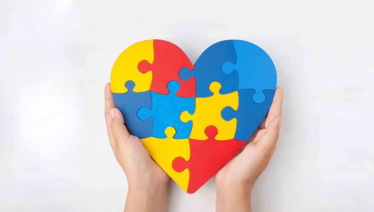 центр помощи детям с аутизмом